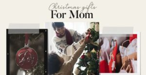 christmas gifts for mom
